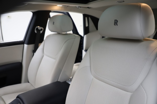 Used 2015 Rolls-Royce Ghost for sale Sold at Pagani of Greenwich in Greenwich CT 06830 15