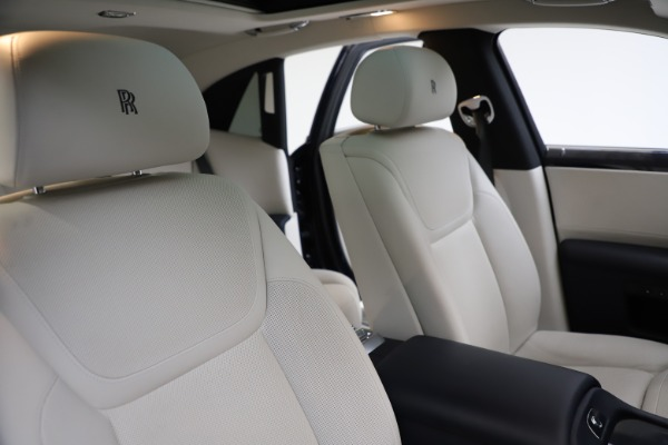 Used 2015 Rolls-Royce Ghost for sale Sold at Pagani of Greenwich in Greenwich CT 06830 16