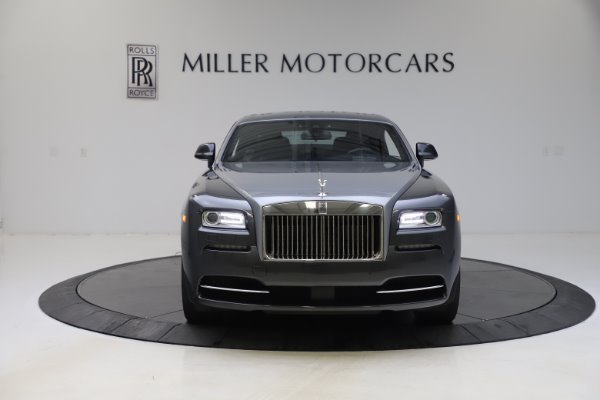 Used 2014 Rolls-Royce Wraith for sale Call for price at Pagani of Greenwich in Greenwich CT 06830 2
