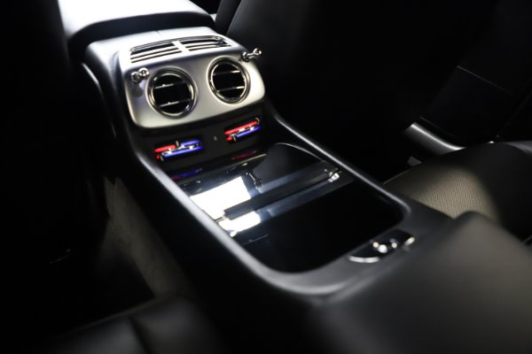 Used 2014 Rolls-Royce Wraith for sale Call for price at Pagani of Greenwich in Greenwich CT 06830 21