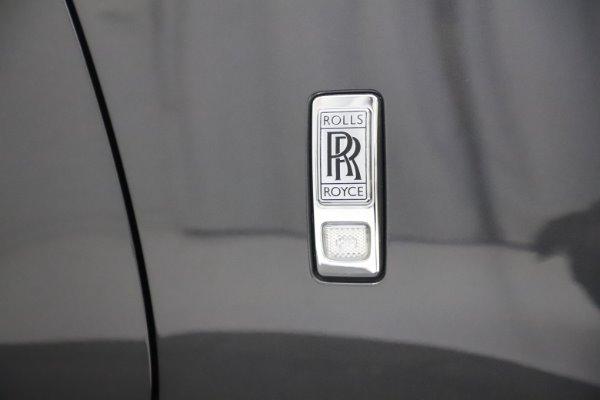 Used 2014 Rolls-Royce Wraith for sale Call for price at Pagani of Greenwich in Greenwich CT 06830 24