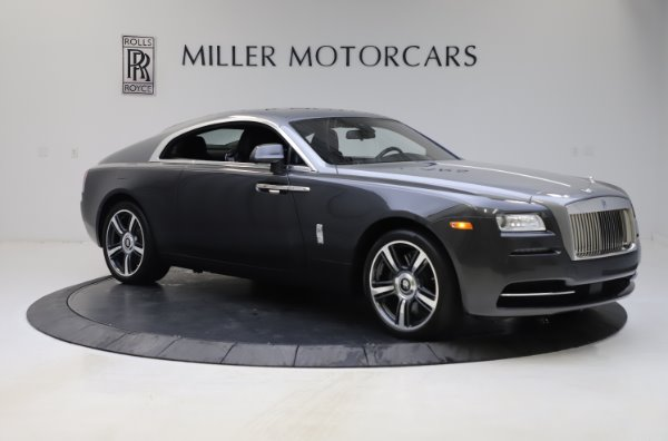Used 2014 Rolls-Royce Wraith for sale Call for price at Pagani of Greenwich in Greenwich CT 06830 8