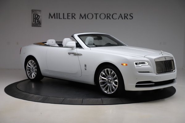New 2020 Rolls-Royce Dawn for sale $401,175 at Pagani of Greenwich in Greenwich CT 06830 11