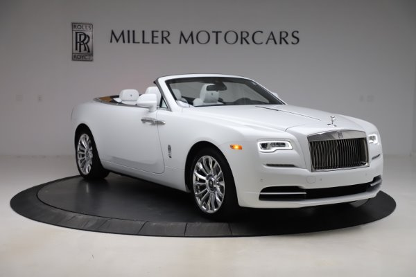 New 2020 Rolls-Royce Dawn for sale $401,175 at Pagani of Greenwich in Greenwich CT 06830 12