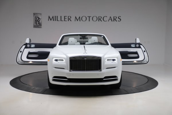 New 2020 Rolls-Royce Dawn for sale $401,175 at Pagani of Greenwich in Greenwich CT 06830 13