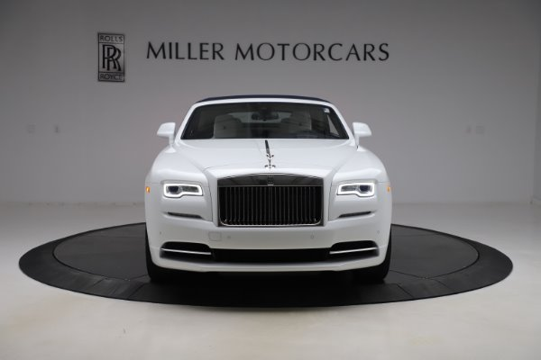 New 2020 Rolls-Royce Dawn for sale $401,175 at Pagani of Greenwich in Greenwich CT 06830 14
