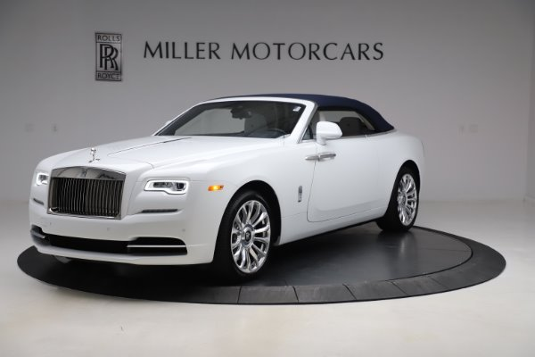 New 2020 Rolls-Royce Dawn for sale $401,175 at Pagani of Greenwich in Greenwich CT 06830 16
