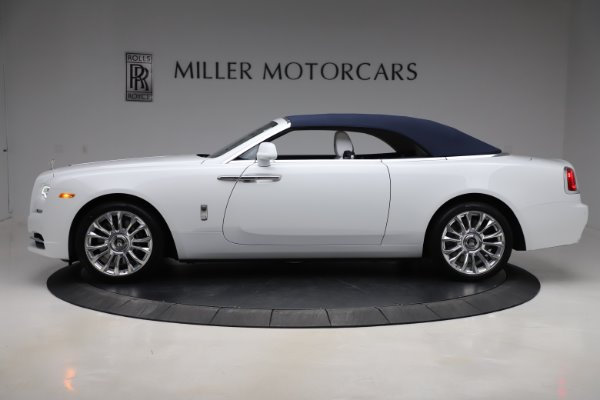 New 2020 Rolls-Royce Dawn for sale $401,175 at Pagani of Greenwich in Greenwich CT 06830 17