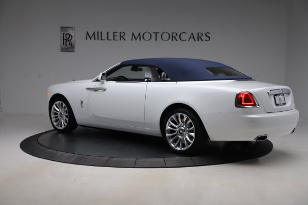 New 2020 Rolls-Royce Dawn for sale $401,175 at Pagani of Greenwich in Greenwich CT 06830 18