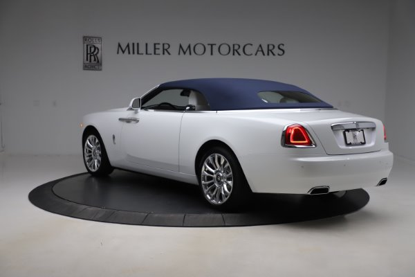 New 2020 Rolls-Royce Dawn for sale $401,175 at Pagani of Greenwich in Greenwich CT 06830 19