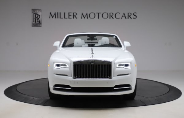 New 2020 Rolls-Royce Dawn for sale $401,175 at Pagani of Greenwich in Greenwich CT 06830 2