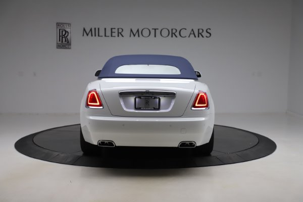 New 2020 Rolls-Royce Dawn for sale $401,175 at Pagani of Greenwich in Greenwich CT 06830 20