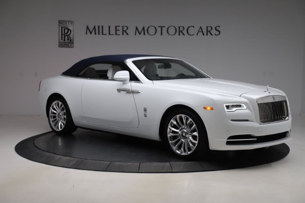 New 2020 Rolls-Royce Dawn for sale $401,175 at Pagani of Greenwich in Greenwich CT 06830 24