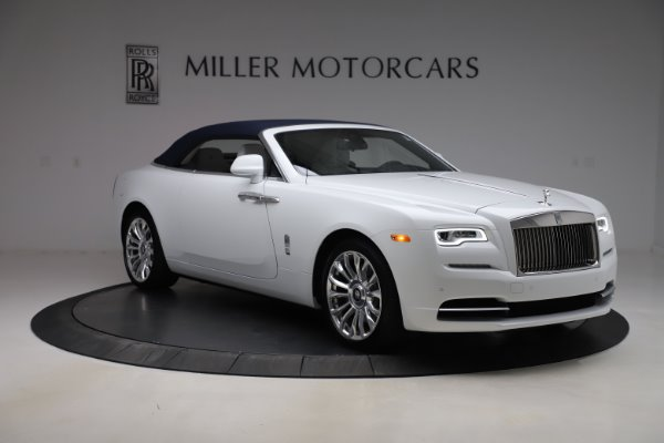 New 2020 Rolls-Royce Dawn for sale $401,175 at Pagani of Greenwich in Greenwich CT 06830 25