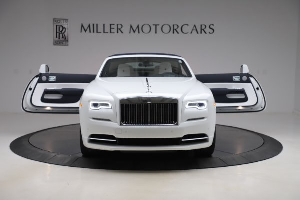 New 2020 Rolls-Royce Dawn for sale $401,175 at Pagani of Greenwich in Greenwich CT 06830 26
