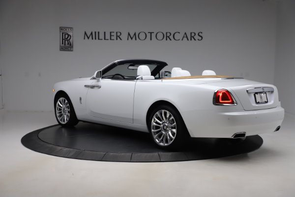 New 2020 Rolls-Royce Dawn for sale $401,175 at Pagani of Greenwich in Greenwich CT 06830 5
