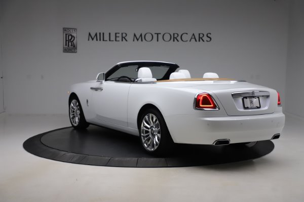 New 2020 Rolls-Royce Dawn for sale $401,175 at Pagani of Greenwich in Greenwich CT 06830 6