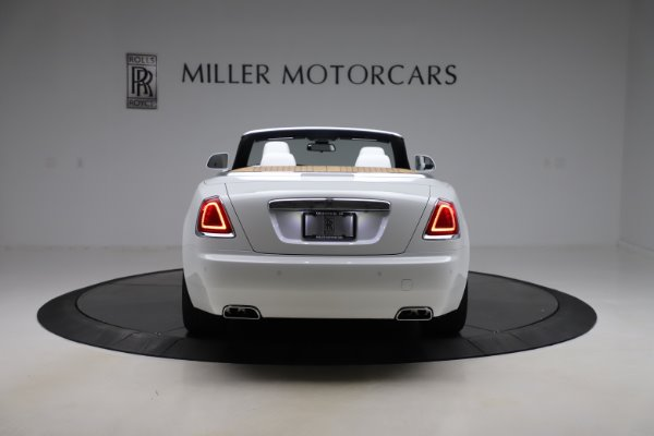 New 2020 Rolls-Royce Dawn for sale $401,175 at Pagani of Greenwich in Greenwich CT 06830 7