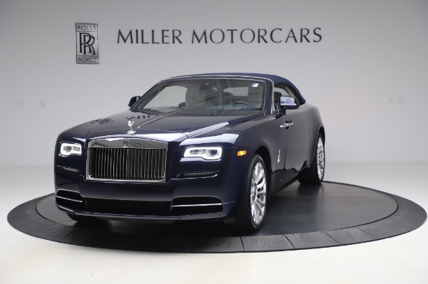New 2020 Rolls-Royce Dawn for sale Sold at Pagani of Greenwich in Greenwich CT 06830 10