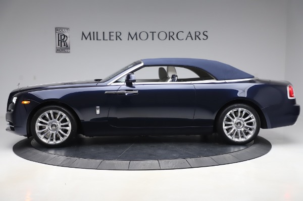 New 2020 Rolls-Royce Dawn for sale Sold at Pagani of Greenwich in Greenwich CT 06830 11
