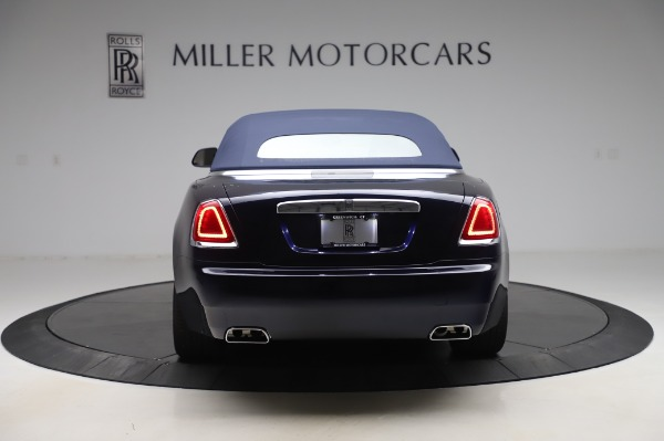 New 2020 Rolls-Royce Dawn for sale Sold at Pagani of Greenwich in Greenwich CT 06830 13