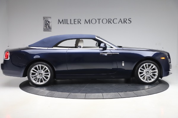 Used 2020 Rolls-Royce Dawn for sale $399,900 at Pagani of Greenwich in Greenwich CT 06830 15