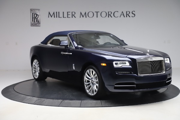 Used 2020 Rolls-Royce Dawn for sale $399,900 at Pagani of Greenwich in Greenwich CT 06830 16