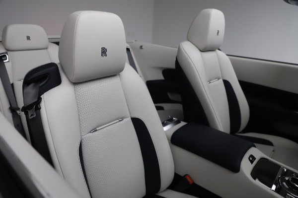 Used 2020 Rolls-Royce Dawn for sale $399,900 at Pagani of Greenwich in Greenwich CT 06830 18