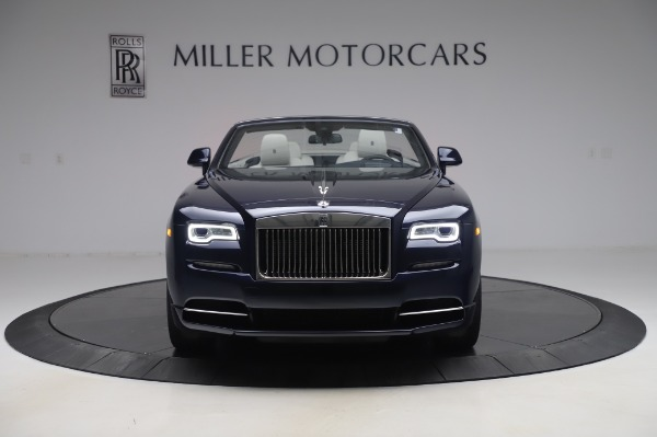 Used 2020 Rolls-Royce Dawn for sale $399,900 at Pagani of Greenwich in Greenwich CT 06830 2