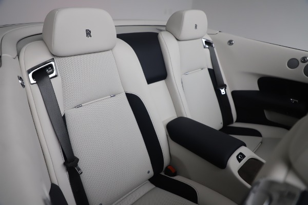 Used 2020 Rolls-Royce Dawn for sale $399,900 at Pagani of Greenwich in Greenwich CT 06830 21