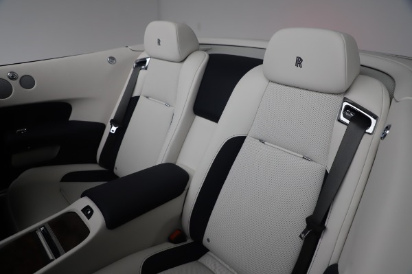 Used 2020 Rolls-Royce Dawn for sale $399,900 at Pagani of Greenwich in Greenwich CT 06830 22
