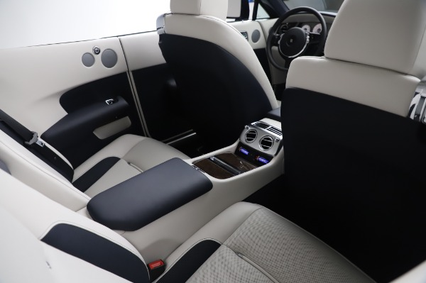 Used 2020 Rolls-Royce Dawn for sale $399,900 at Pagani of Greenwich in Greenwich CT 06830 24
