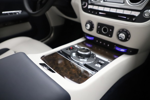 New 2020 Rolls-Royce Dawn for sale Sold at Pagani of Greenwich in Greenwich CT 06830 25