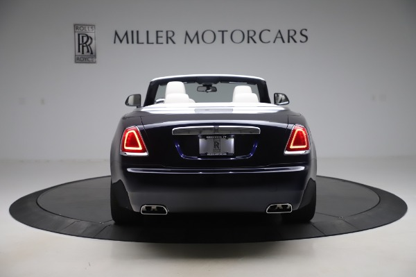 Used 2020 Rolls-Royce Dawn for sale $399,900 at Pagani of Greenwich in Greenwich CT 06830 5