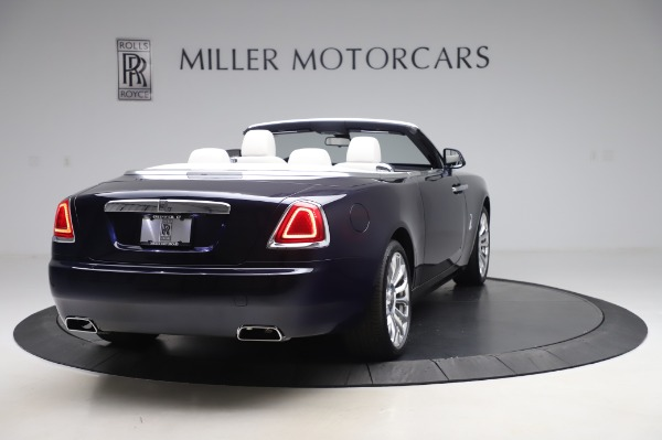 Used 2020 Rolls-Royce Dawn for sale $399,900 at Pagani of Greenwich in Greenwich CT 06830 6