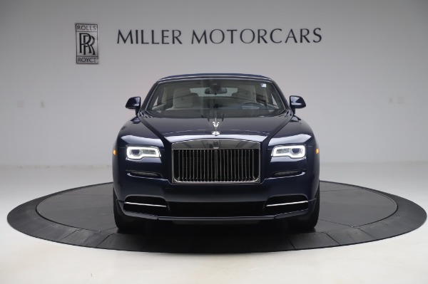 Used 2020 Rolls-Royce Dawn for sale $399,900 at Pagani of Greenwich in Greenwich CT 06830 9