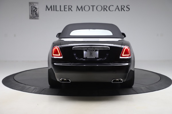 New 2020 Rolls-Royce Dawn for sale $386,250 at Pagani of Greenwich in Greenwich CT 06830 13