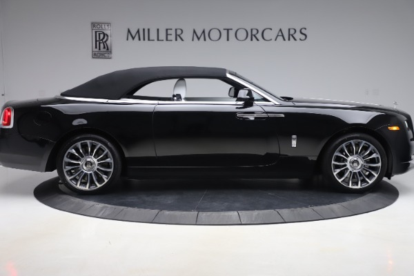 New 2020 Rolls-Royce Dawn for sale $386,250 at Pagani of Greenwich in Greenwich CT 06830 15