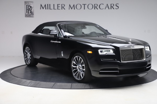 New 2020 Rolls-Royce Dawn for sale $386,250 at Pagani of Greenwich in Greenwich CT 06830 16