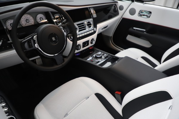 New 2020 Rolls-Royce Dawn for sale $386,250 at Pagani of Greenwich in Greenwich CT 06830 19