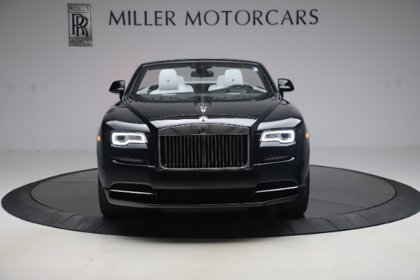 New 2020 Rolls-Royce Dawn for sale $386,250 at Pagani of Greenwich in Greenwich CT 06830 2
