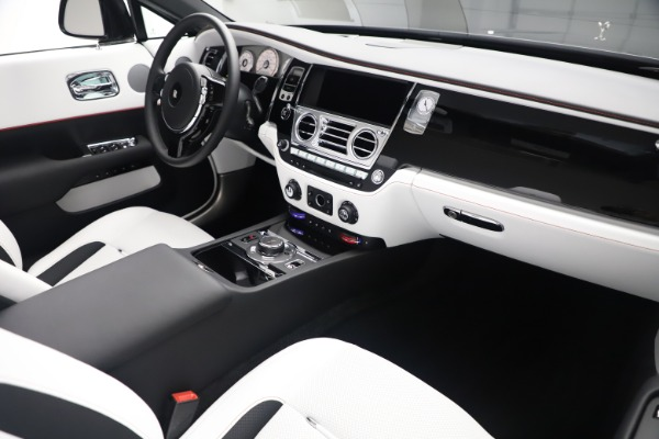 New 2020 Rolls-Royce Dawn for sale $386,250 at Pagani of Greenwich in Greenwich CT 06830 20