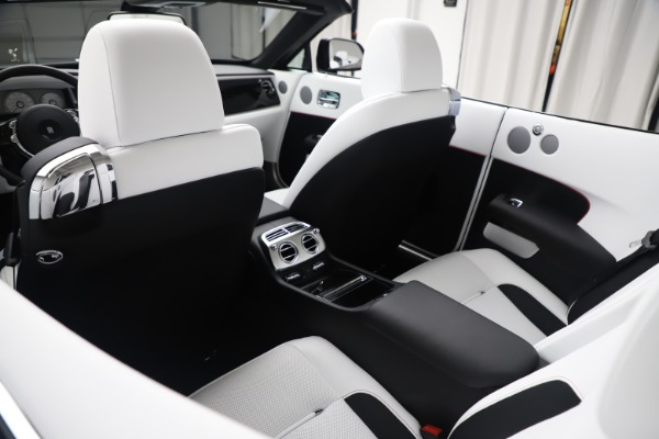 New 2020 Rolls-Royce Dawn for sale $386,250 at Pagani of Greenwich in Greenwich CT 06830 23