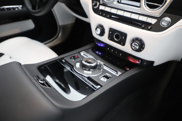 New 2020 Rolls-Royce Dawn for sale $386,250 at Pagani of Greenwich in Greenwich CT 06830 27