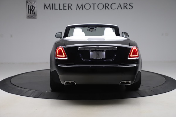 New 2020 Rolls-Royce Dawn for sale $386,250 at Pagani of Greenwich in Greenwich CT 06830 5