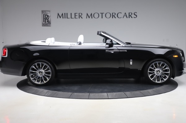 New 2020 Rolls-Royce Dawn for sale $386,250 at Pagani of Greenwich in Greenwich CT 06830 7