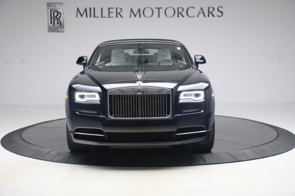 New 2020 Rolls-Royce Dawn for sale $386,250 at Pagani of Greenwich in Greenwich CT 06830 9