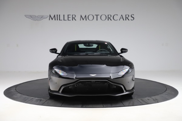 New 2020 Aston Martin Vantage AMR Coupe for sale $191,931 at Pagani of Greenwich in Greenwich CT 06830 2