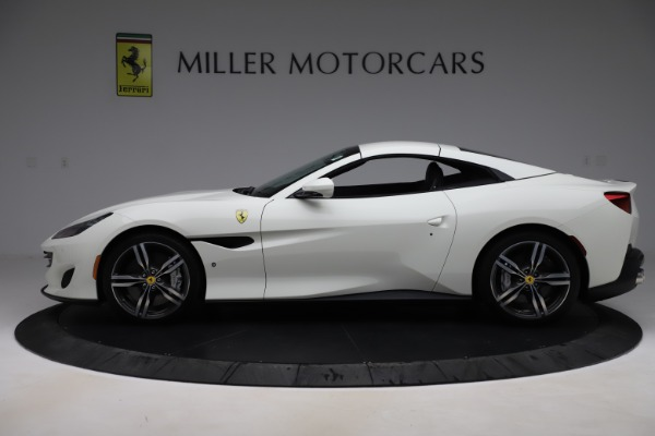 Used 2019 Ferrari Portofino for sale Sold at Pagani of Greenwich in Greenwich CT 06830 14