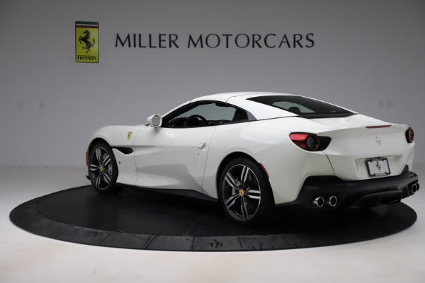 Used 2019 Ferrari Portofino for sale Sold at Pagani of Greenwich in Greenwich CT 06830 15